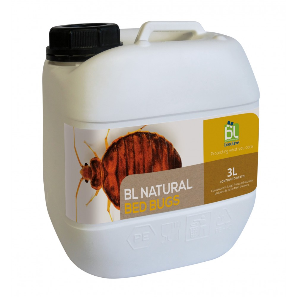 BL NATURAL BED BUGS
